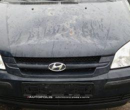 Hyundai Getz 1