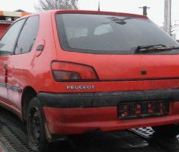 Peugeot 306 1