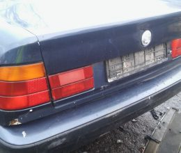 BMW 520i 1