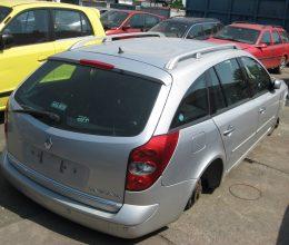 Renault Laguna Grandtour 1