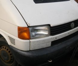 VW Transporter 1