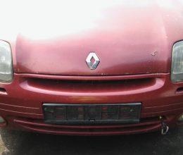Renault Thalia 1