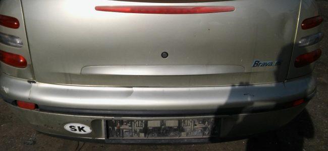 Fiat Brava 1