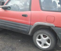 Toyota Rav 4 1