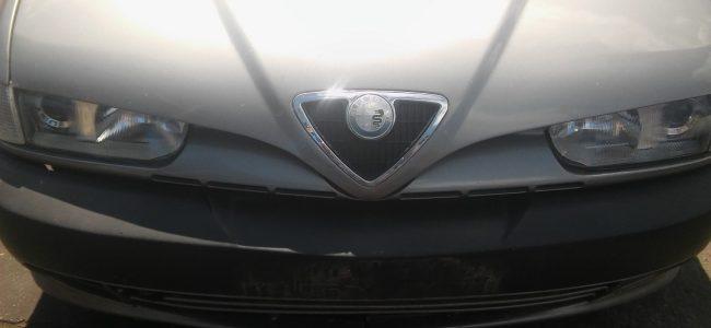 Alfa Romeo 146 1