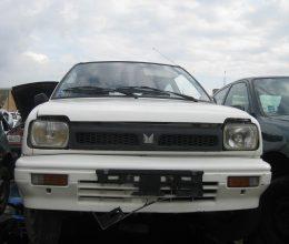 Maruti 800 1