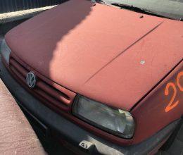 VW Vento 1