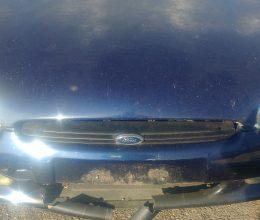Ford Escort 1