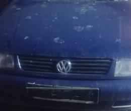 VW Polo Classic 1
