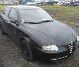 Alfa Romeo 147 1