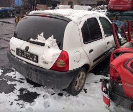 Renault Clio 1