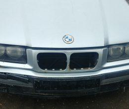 BMW 316i Compact 1