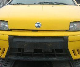Fiat Punto II 1