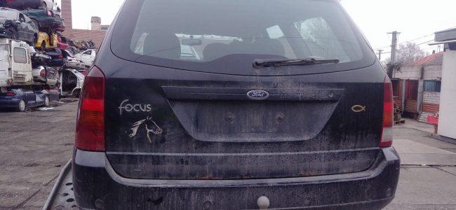 Ford Focus kombi 1