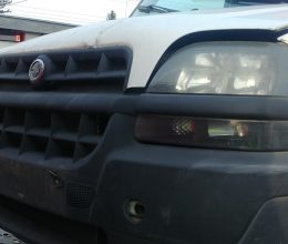 Fiat Doblo 1