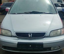 Honda Shuttle 1