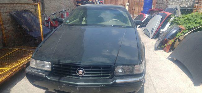 Cadillac Eldorado 1