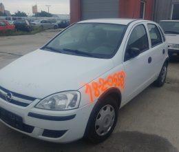 Opel Corsa 1