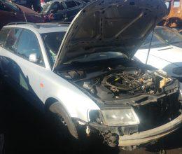 VW Passat Variant 1