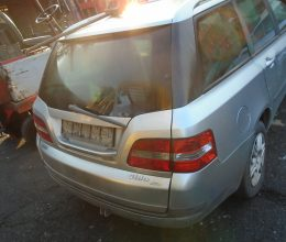 Fiat Stilo Multiwagon 1