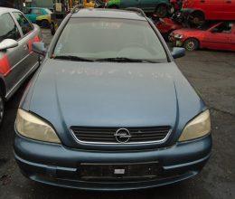 Opel Astra Caravan 1