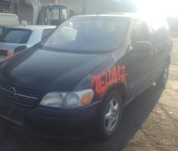 Opel Sintra 1