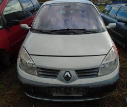 Renault Megane Scenic 1