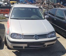 VW Golf IV 1
