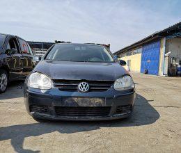 VW Golf V 1