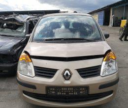Renault Modus 1